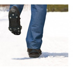Xtreme+ Ice grips for extreme weather conditions