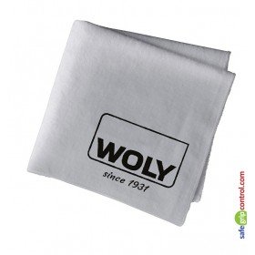 Polishing Cloth for Shoes, Boots, Handbags | Woly