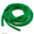 Green Shoe Strings for Boat Shoes