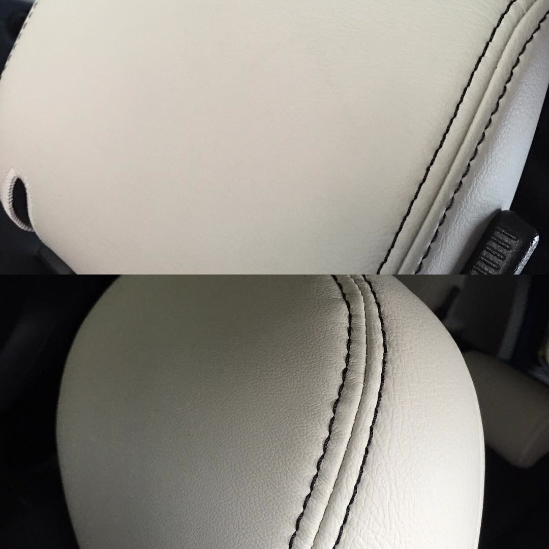 How to remove black scuff marks from white leather shoes How to get stains out of white leather
